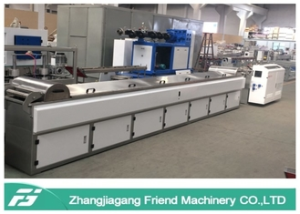 Original Nylon PA6 PA66 Plastic Profile Production Line For Grass Trimmer Line